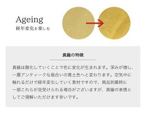 真鍮キーフックキーホルダーヌメ革栃木レザー国産日本製メンズレディースアクセサリーキーリングブラスアンティークゴールドオリジナル刻印ブランド釣り針フックプレゼントギフトJAPANFACTORY