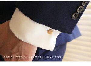 カフスボタン2ヶセット真鍮栃木レザー日本製結婚式メンズスーツブランドお洒落ゴールドシンプルアンティークブラスシャツドレスシャツ本革プレゼントギフトJAPANFACTORY