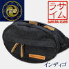 SAMURAI JEANS College jeans) denim bag