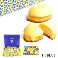 れもんケーキ10個入宮崎名産品洋菓子手土産おやつデザート国産レモン宮崎産