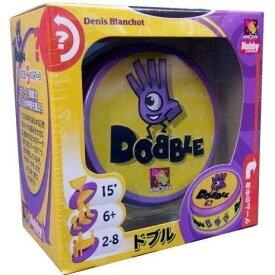 ドブル ボードゲーム お祝い 子供 ギフト お誕生日プレゼント カードゲーム キッズ 出産祝い パーティ 知育玩具 贈り物 盛り上げ
