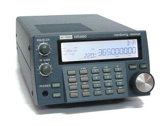 波技术(wavetech)Monitoring Receiver WR3600