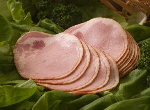 厳選した上質の豚ロースを使用した最高級品♪2003年ズーファ金賞受賞 ロースハム (1kgギフト)