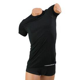 カルバンクラインCalvin Klein Body Modal Crew-Neck T-Shirt Tシャツ S/XL  /あす楽対応 正午まで当日発送 (土日祝日を除く)