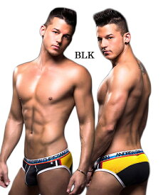 ANDREW CHRISTIAN Arena Brief w/ Show-It Tech. XS/XL /あす楽対応 正午まで当日発送 (土日祝日を除く)