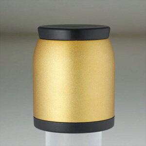 食器 TORIcolor(トリコロール) 真空ステンレススープ&シチューマグ ゴールド TR-05/