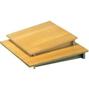 角セイロ傾斜蓋 36cm用(450×450)さわら製 EBM /業務用/新品/小物送料対象商品'