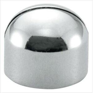 カードスタンド カード立て(真鍮クロームメッキ)PT-1 PT-1 高さ12 直径:15/業務用/新品/テンポス