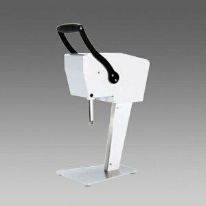 果汁搾り機 カジュッタ CJT3-04 ホワイト 幅210×奥行297×高さ535(mm)/業務用/新品/送料無料 /テンポス