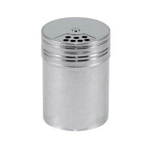 IK 18-8 調味缶 大 マルチふりかけ 高さ102(mm)/業務用/新品