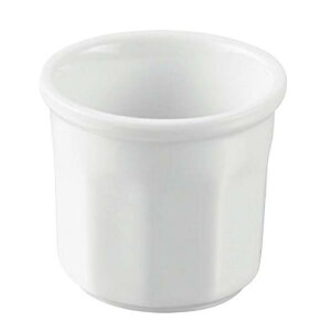 レヴォル ミニチュア ミニジャムポット ホワイト 615551 高さ45(mm)/業務用/新品