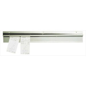 EBM オーダークリッパーB型 カーテン式 600型 マグネットタイプ 幅600×奥行80(mm)/業務用/新品