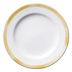 皿 オクラ 16cmパン皿 高さ15mm×直径:160/業務用/新品 /テンポス