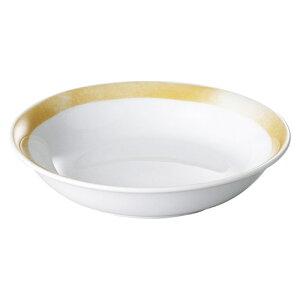 皿 オクラ フルーツ皿 高さ30mm×直径:140/業務用/新品 /テンポス