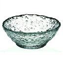 ガラス小皿・小鉢 【岩豆鉢】 6入【業務用】【グループB】