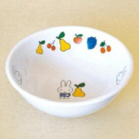 メラミン食器 子供食器 ミッフィー ボール M-3110FR/業務用/新品