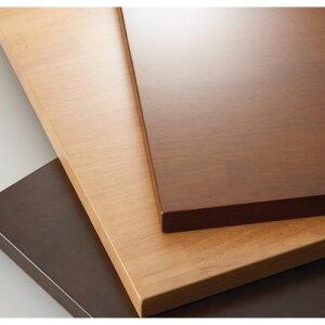 【受注生産品】CHERRY(チェリーレスタリア) テーブル天板 ゴム集成材 直径900mm/業務用/新品/送料無料
