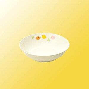 子供食器 12.5cm深皿 たまひよこ/新品/業務用