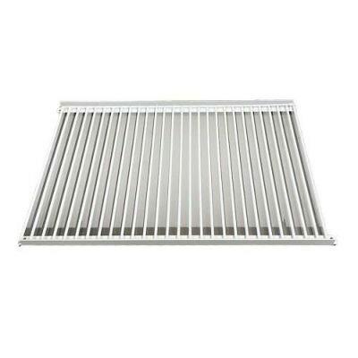 冷蔵ショーケース用部品 【サンデン】【RSH-MUS101E】(VRS-35XE・68XE・106XE用網棚・棚受セット)【送料無料】【業務用】