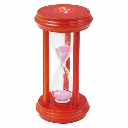 砂時計 3分計 70551 シンワ測定【業務用/新品】【グループW】