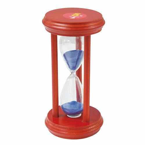 砂時計 5分計 70552 シンワ測定【業務用/新品】【グループW】
