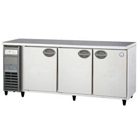 福島工業(フクシマ) 横型冷凍庫 YRC-183FE2 幅1800×奥行600×高さ800 【送料無料】【業務用/新品】