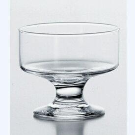 グラス アイスクリーム プルエースパーラー アイスクリーム 東洋佐々木ガラス(TOYOSASAKI GLASS) 33031/6個入(業務用)