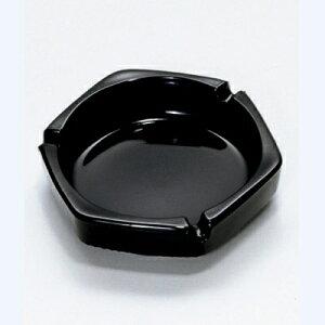 灰皿 ノワール 東洋佐々木ガラス(TOYOSASAKI GLASS) 44008BK/(業務用)