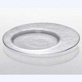 丸皿 アミューズトレー270 東洋佐々木ガラス(TOYOSASAKI GLASS) 3枚個入洋食器(業務用)(グループP)