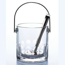 アイスペール 【ラウト 氷入】 東洋佐々木ガラス(TOYO-SASAKI) 56776N-E102/ φ122×H130・M135 /【業務用】