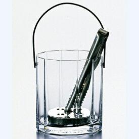 アイスペール 【ローシュ 氷入】 東洋佐々木ガラス(TOYO-SASAKI) 62582/ W116×H125・M125 /【業務用】
