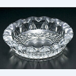 灰皿 グローリー 東洋佐々木ガラス(TOYOSASAKI GLASS) P-05516-JAN/(業務用)