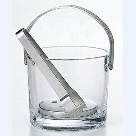 アイスペール 【アイスペール】 東洋佐々木ガラス(TOYO-SASAKI) P-12601-JAN/ φ127×H108・M140 /【業務用】