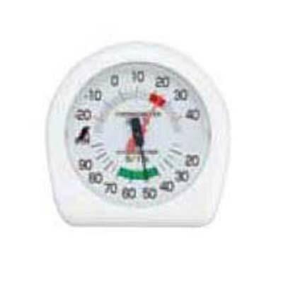 温湿度計 チャーミー P-2 70380 【業務用】【グループA】