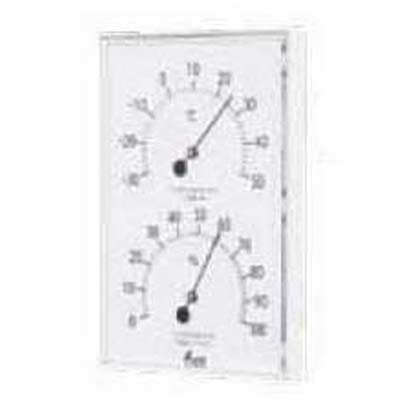 温湿度計 70510 W-1 【業務用】【グループA】