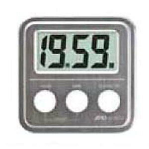 A&D 20時間タイマー (ステンレスストップ) AD5714/業務用/新品