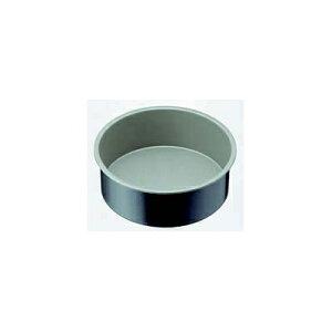デコレーションケーキ型 ブラックフィギュア D-003 15cm/業務用/新品