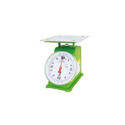 上皿自動秤 平皿タイプ 70102 30kg 【業務用】【送料無料】