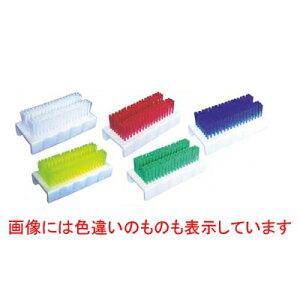 バーキュート ハンドクリーンブラシ 赤/業務用/新品