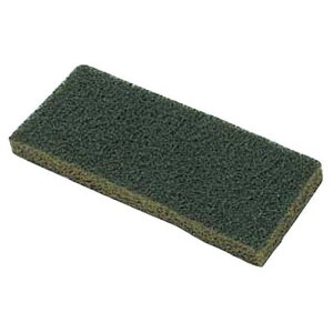 スプラッシュ スペアーパッド SP-200(緑)洗浄用/業務用/新品