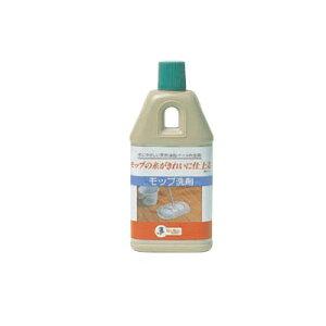 洗剤 400HB モップ用/業務用/新品