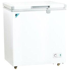 【在庫限り】ダイキン 横型冷凍ストッカー LBFG1AS 142L【送料無料】【新品/業務用】