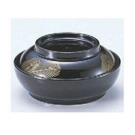 珍味 大広椀珍味入茶パール若松内金 高さ45 直径:90 /業務用/新品