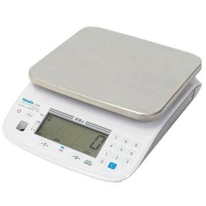 【プロ用/新品】 【大和製衡】 防水型デジタル上皿はかり J-100W-3 【送料無料】