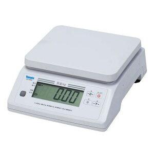【プロ用/新品】 【大和製衡】 デジタル上皿はかり(両面表示/検定付) UDS-300D-30 【送料無料】
