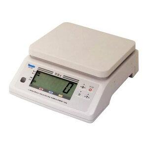 【プロ用/新品】 【大和製衡】 デジタル上皿はかり(検定付) UDS-300K-6 【送料無料】