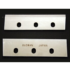 【送料別】 池永鉄工 SWAN かき氷機 [SI-100][SI-100S]他機種対応 替刃 幅106