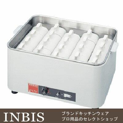 【業務用】カップウォーマー 湯煎式 HS-120 タイジ W427×D295×H210mm 【送料無料】