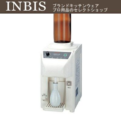 【業務用/新品】 タイジ 瞬間加熱酒燗器 TSK-N11R W200×D390×H388mm 【送料無料】