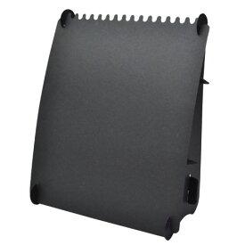 組立式ネックレスボード ブラック/2台入り/業務用/新品
